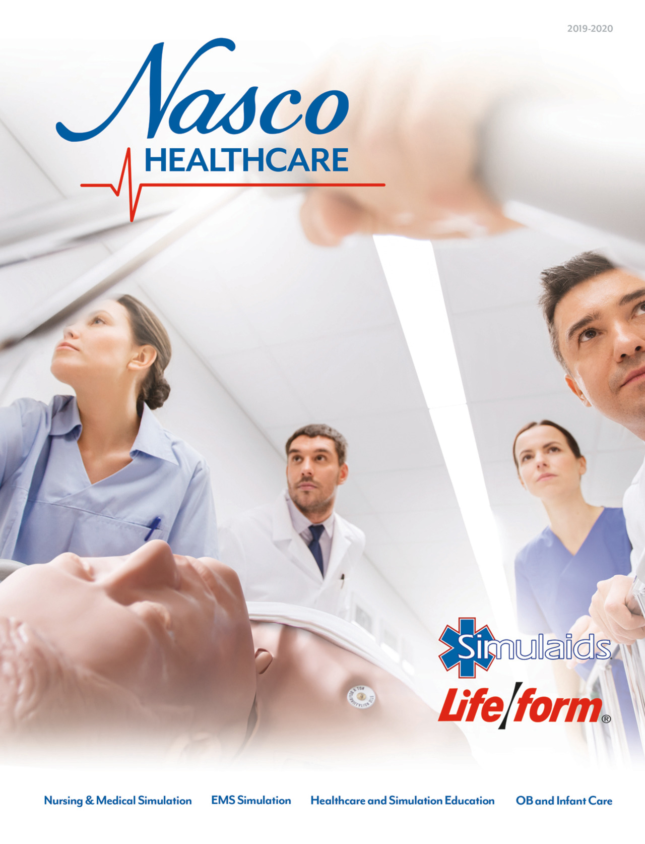 a4d7b3159c8 Nasco Healthcare Releases New 2019-2020 Healthcare Product Guide