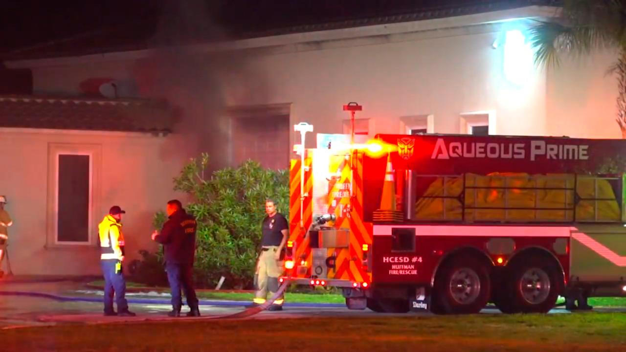 Kết quả hình ảnh cho George Foreman fire garage
