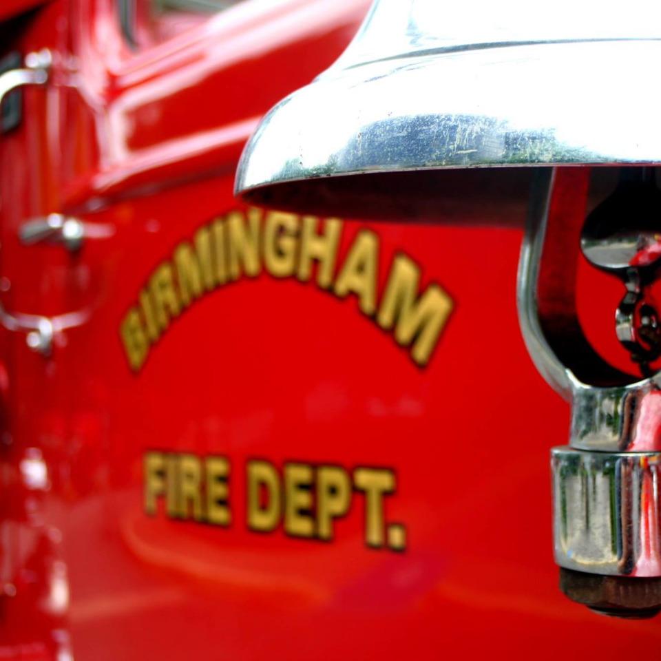 Birmingham AL Department Considers Four Fire Chief
