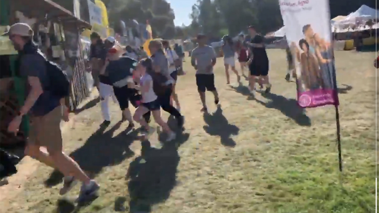 Breaking: Multiple People Shot at Garlic Festival in Gilroy, CA