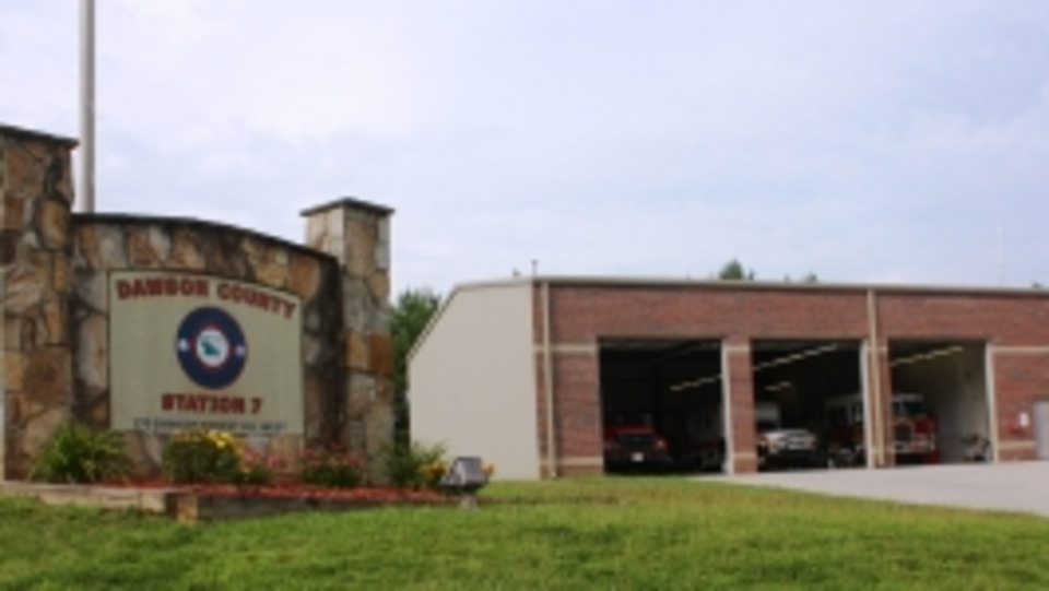 Woman Murdered in GA Fire Station Parking Lot