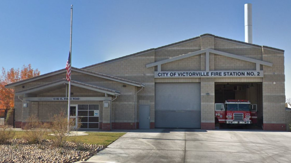 Gear Repair May Run Victorville CA Fire Department $400K