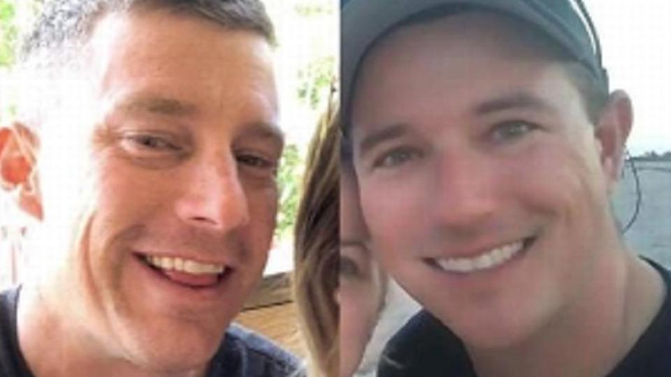 Family Of Missing Jacksonville FL Firefighter Not Giving Up Hope