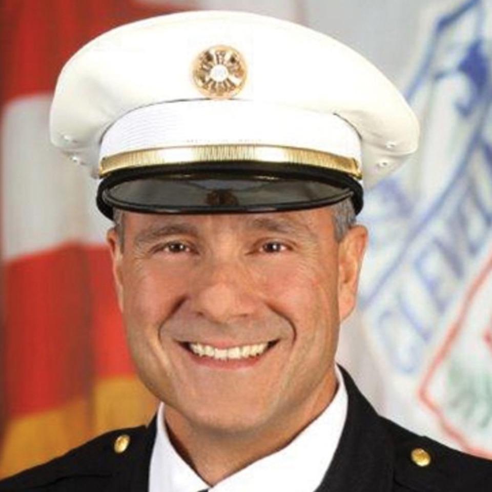 Angelo Calvillo Cleveland Chief(OH)