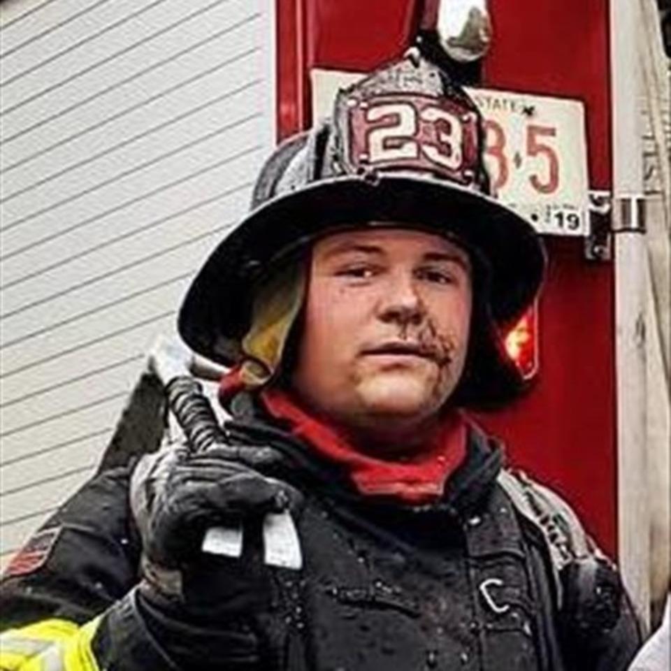 Report: Injured Minquas DE Firefighter Wore Improper Gear