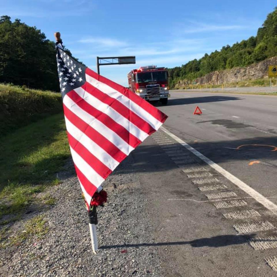 Two EMTs Killed in Nicholas County WV Ambulance Crash