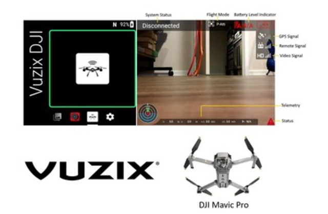 Tech & Comm > Drones | Firehouse