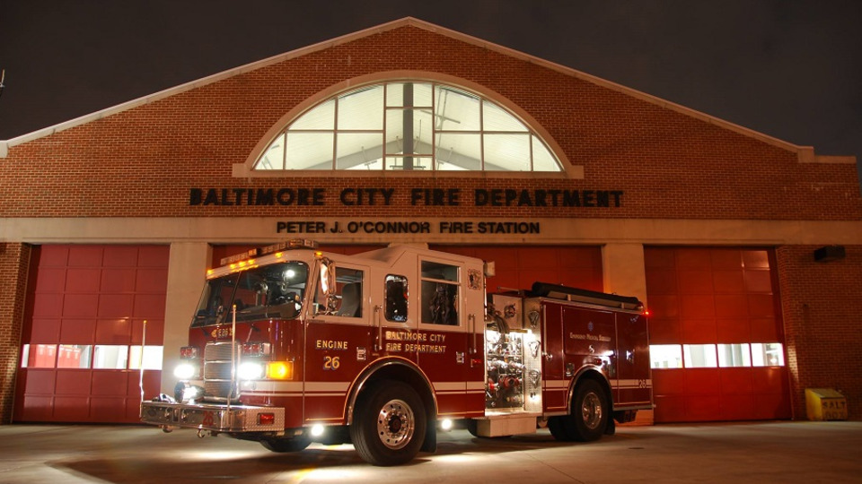 Baltimore City Chief to Combine Recruitment for Firefighters