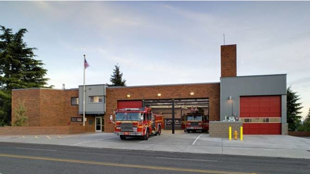 Seattle Fire Dept Station31(WA)