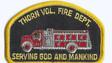 Thorn Volunteer Fire Department