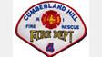 Cumberland Hill Fire Department