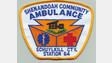 Shenandoah Community Ambulance Assoc./Medic 64