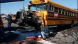 Truck Driver In Virginia School Bus Crash Charged