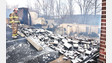Stubborn West Virginia Church Fire Rages For Six Hours