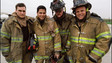 Ladder 49 Stars Discuss Walking in the Footsteps of Bravest