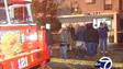 Queens Fire Kills Security Guard