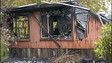 California Captain Killed, Electrocuted by Power Line at House Fire