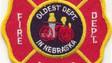 Nebraska City Volunteer Fire Department