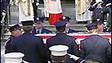 One of the Last 9/11 Firefighters Laid to Rest