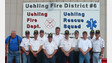 Uehling Volunteer Fire Department