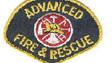 Advanced Fire & Rescue Services
