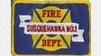 Susquehanna Fire Company #1
