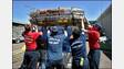 FEMA Defends Suspension of Phoenix Team