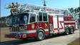 Ferrara Delivers Seven Aerial Ladder Trucks to the City of Houston, Texas