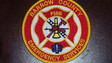 Barrow County Fire and Emergency Services