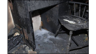 CAFS And Its Impact In Fire Scene Investigations