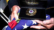 Nation's Fallen Firefighters Honored at Memorial