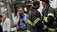 FDNY, NYPD Shared Control in Response To Plane Crash