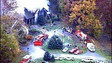 Indiana Firefighter Killed in House Fire