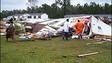 North Carolina Tornado Kills At Least Seven
