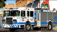 14 Years and Going - Ft. Worth Accepts 50th Rosenbauer Truck