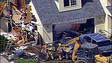 Four Oregon Firefighters Injured in Gas Explosion