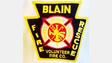 Blain Fire Company Inc.