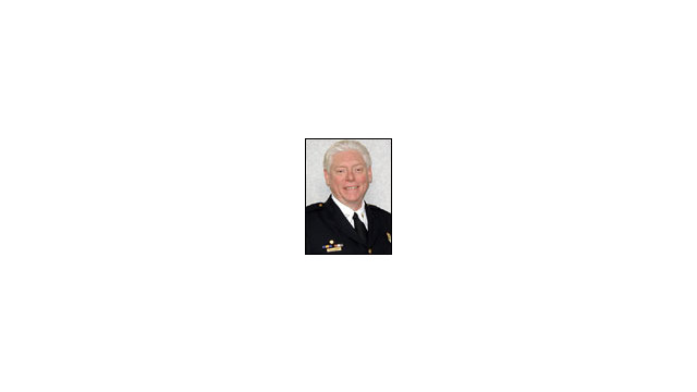 Leadership on the Line: Does it Take a Doctor to Lead the Fire Service?