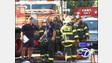 FDNY Firefighter Killed Battling Brooklyn Blaze