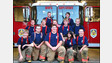 Minnesota Fire Explorers Take Home Awards