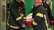 Seven Injured in Boston Trolley Crash