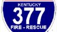 Route 377 Volunteer Fire Department