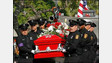Fallen Los Angeles Firefighter Remembered
