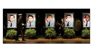 'Charleston 9' Remembered on Anniversary of Tragic Blaze