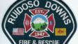 Ruidoso Downs Fire Department