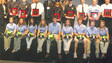 NVFC/Dunkin' Brands Community Foundation Award Junior Firefighter Scholarship