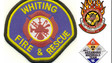 Whiting Fire and Rescue Department
