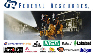 Federal Resources Supply Co.