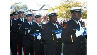 At Memorial Weekend, Charleston 9 Remembered