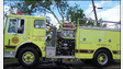 New York Department Donates Fire Truck to Texas Town